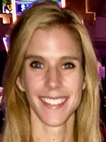 Rachel Lloyd, 2018-2019 GSA Rep
