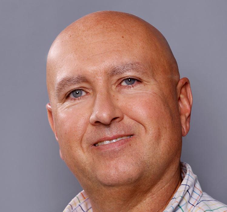 Craig R. Scott
