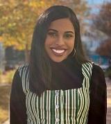 Photo of Meera Sam